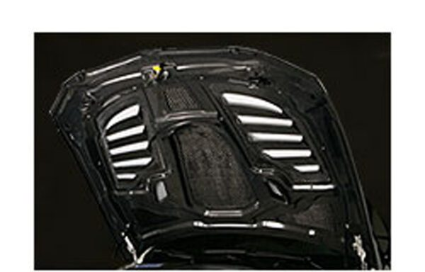 VRS Cooling Bonnet, Carbon-560910
