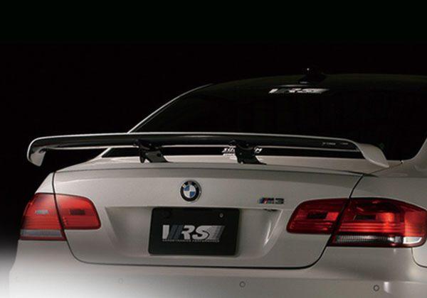 VRS GT Wing, Hyper Narrow, Full Carbon-0