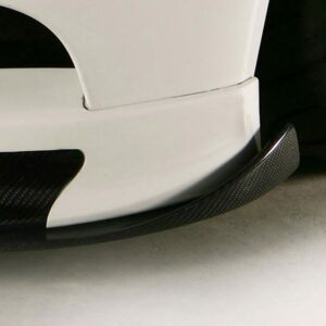 VRS Extension Front Lip, Carbon Steel-0