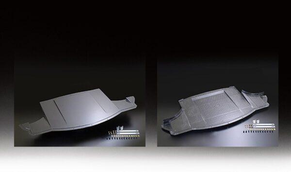 VRS Front Under Diffuser, VSDC-0