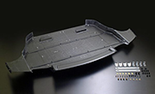 VRS Rear Diffuser System 1, VSDC-555390