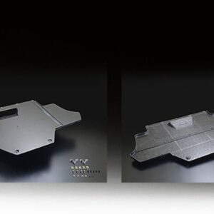 VRS Rear Diffuser System 2, VSDC-0