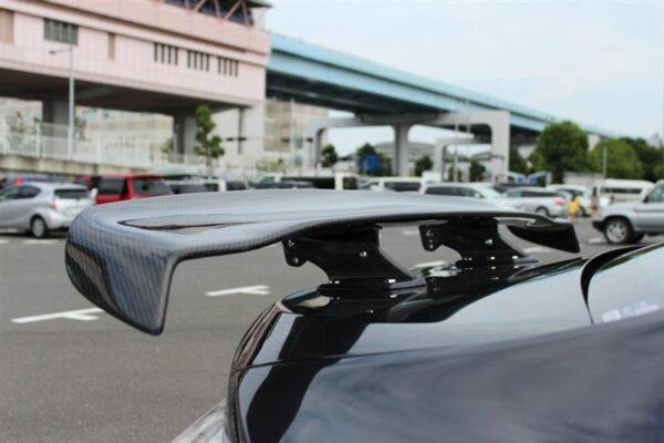 Varis GT Wing, Hyper Narrow, 1360mm-561737