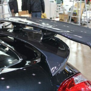 VARIS GT Wing, Hyper Narrow, FRP-0