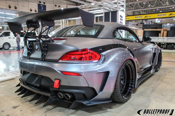 VRS Euro Edition Center Mount Wing, 1600mm-0
