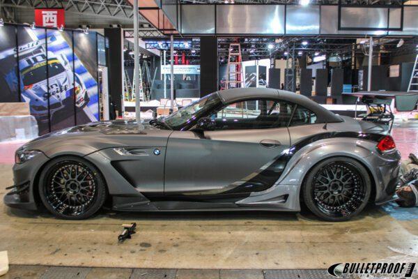 VRS GT Anniversary Wide Body Kit-554499